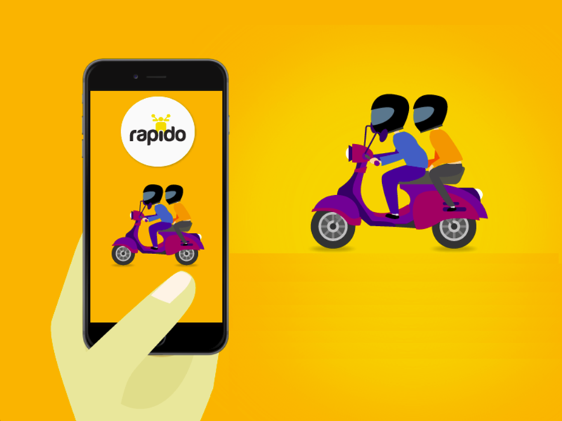 RAPIDO CASE STUDY, FUNDING, BUSINESS MODEL, REVENUE, INVESTORS