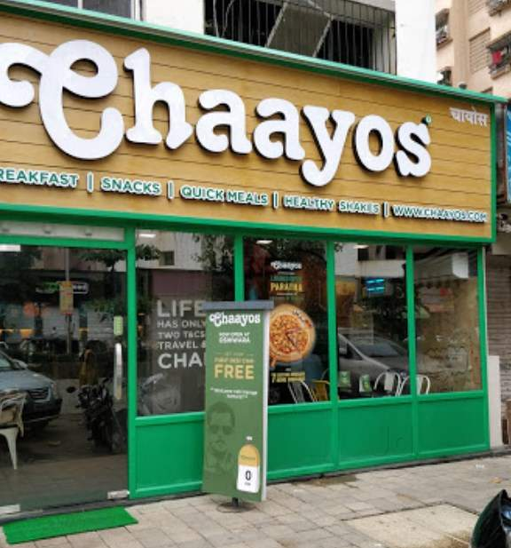 CHAAYOS CASE STUDY, FUNDING, BUSINESS MODEL, REVENUE, INVESTORS