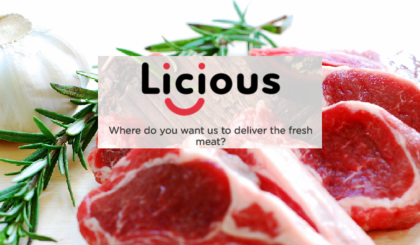 LICIOUS CASE STUDY, FUNDING, BUSINESS MODEL, REVENUE, INVESTORS