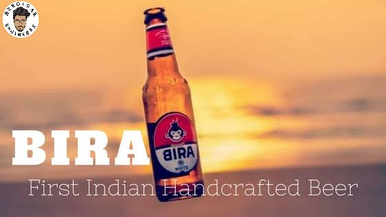 BIRA CASE STUDY, FUNDING, BUSINESS MODEL, REVENUE MODEL, INVESTORS, COMPETITOR