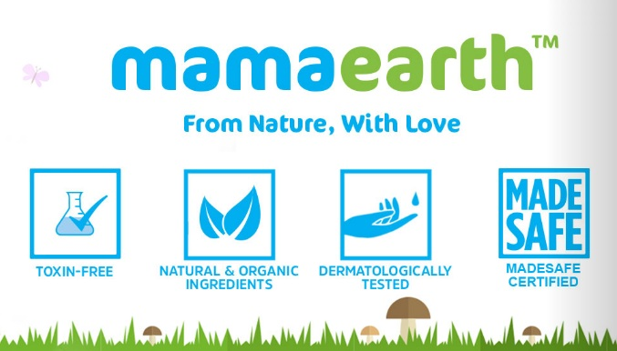 MAMAEARTH CASE STUDY, FUNDING, BUSINESS MODEL, REVENUE MODEL, INVESTORS, COMPETITOR