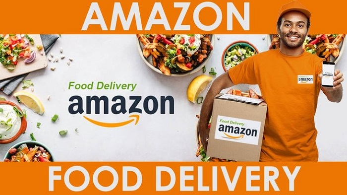 AMAZON FOOD DELIVERY CASE STUDY, FUNDING, BUSINESS MODEL, REVENUE MODEL, INVESTORS, COMPETITOR