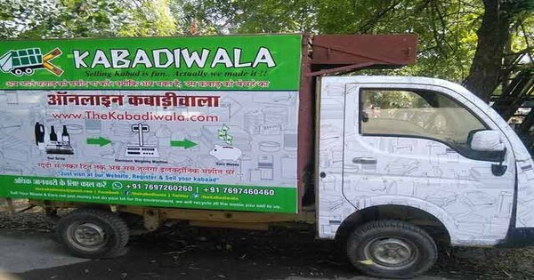 THE KABADIWALA CASE STUDY, FUNDING, BUSINESS MODEL, REVENUE MODEL, INVESTORS, COMPETITOR