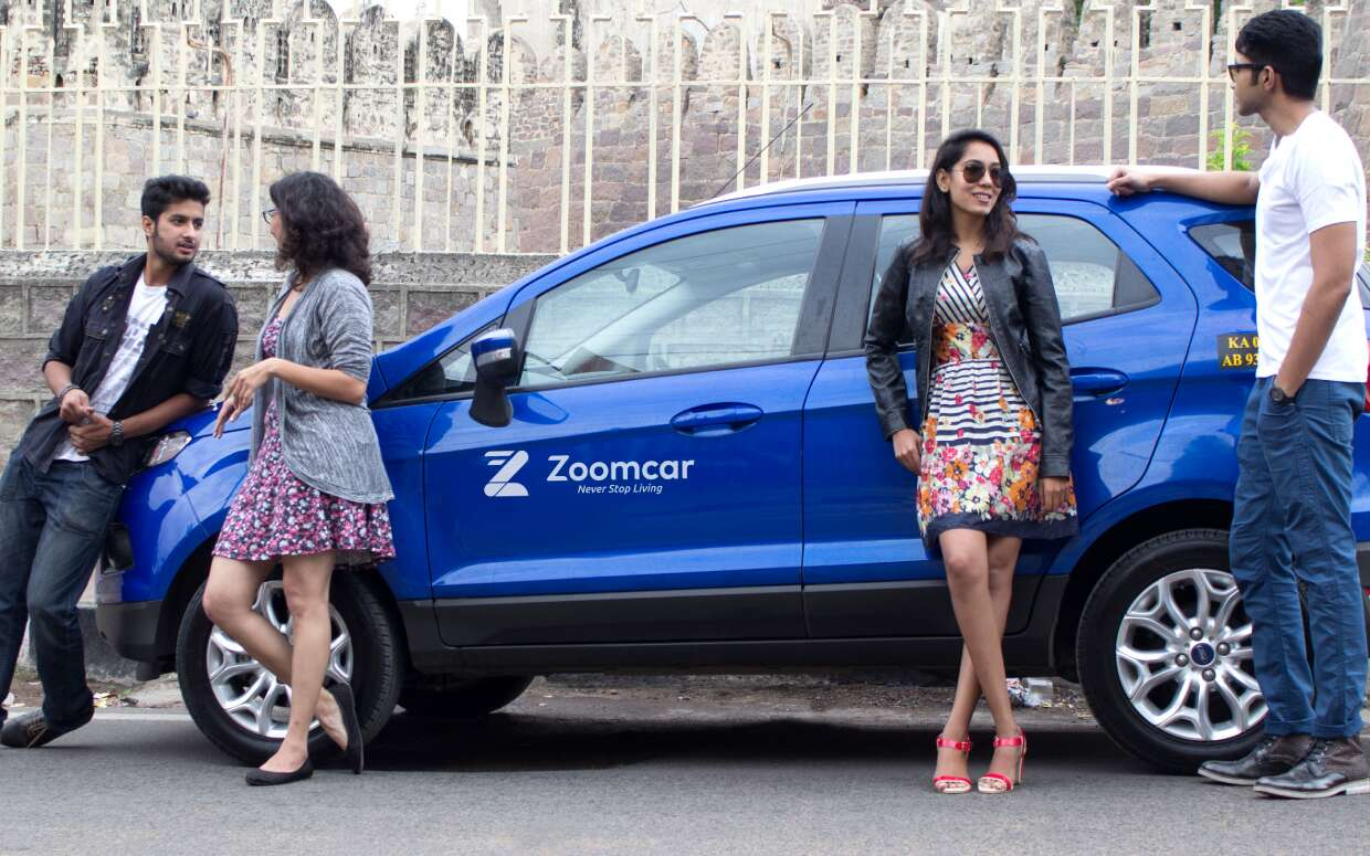 ZOOMCAR CASE STUDY, FUNDING, BUSINESS MODEL, REVENUE MODEL, INVESTORS, COMPETITOR