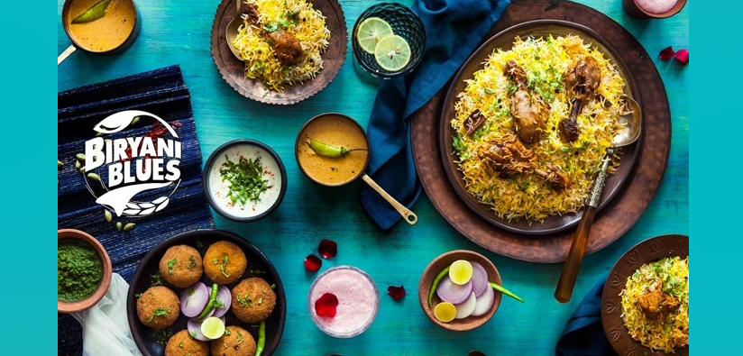 BIRYANI BLUES CASE STUDY, FUNDING, BUSINESS MODEL, REVENUE MODEL, INVESTORS, COMPETITOR