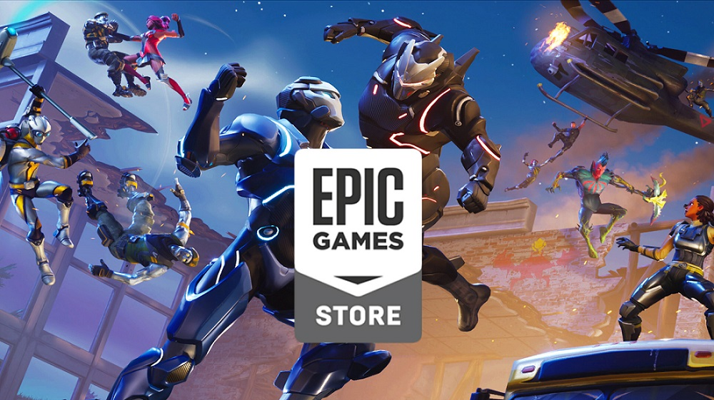 EPIC GAMES CASE STUDY, FUNDING, BUSINESS MODEL, REVENUE MODEL, INVESTORS, COMPETITOR