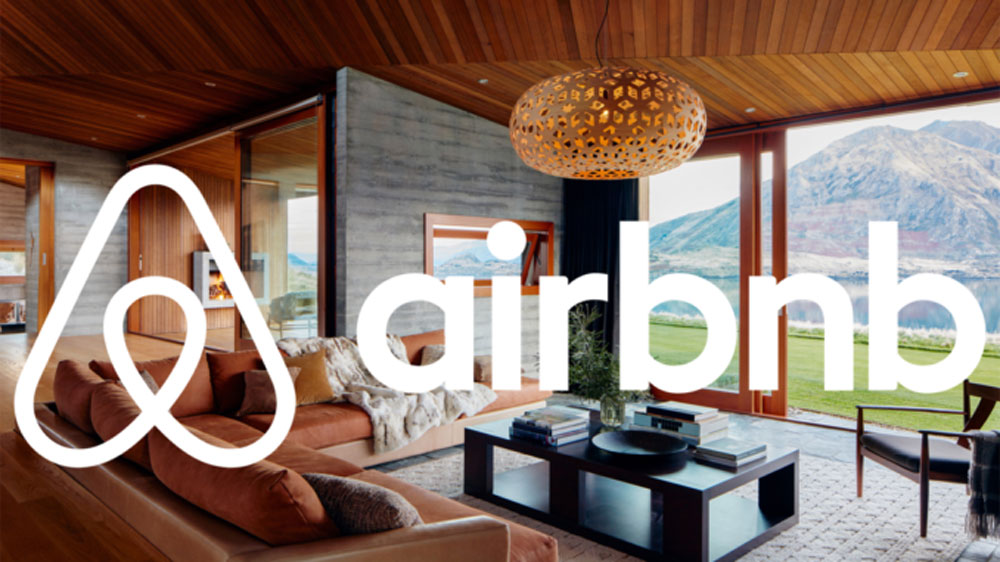 AIRBNB CASE STUDY, FUNDING, BUSINESS MODEL, REVENUE MODEL, INVESTORS, COMPETITOR