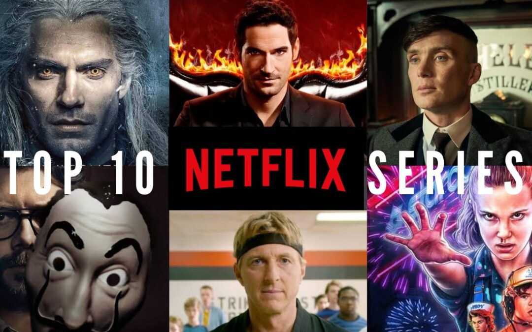 TOP 10 BEST NETFLIX ORIGINAL TV SERIES TO WATCH NOW IN 2021MOST POPULAR